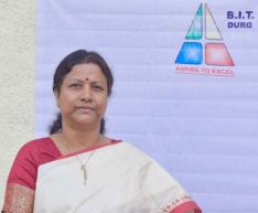 Dr. Ruby Das, Advisory Committee